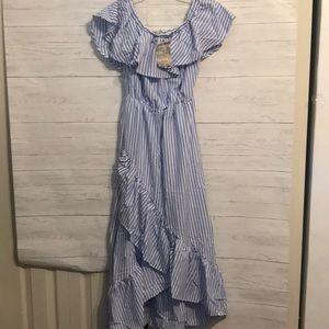 Love j midi dress